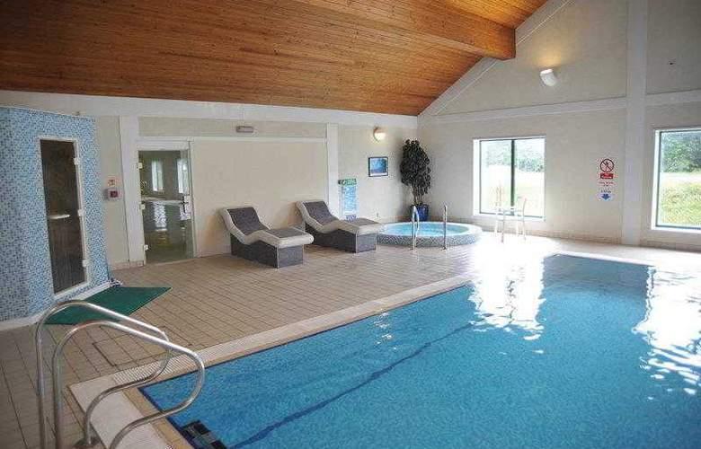 Best Western Bentley Leisure Club Hotel & Spa - Hotel - 24