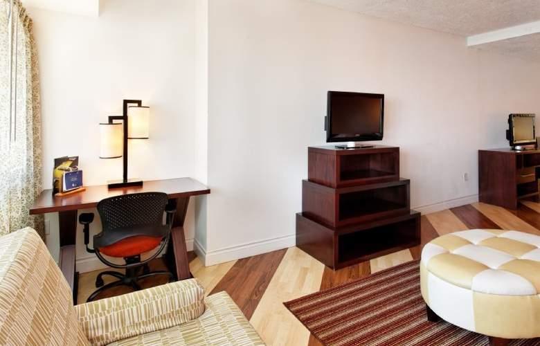 Indigo Nashville West End - Room - 2