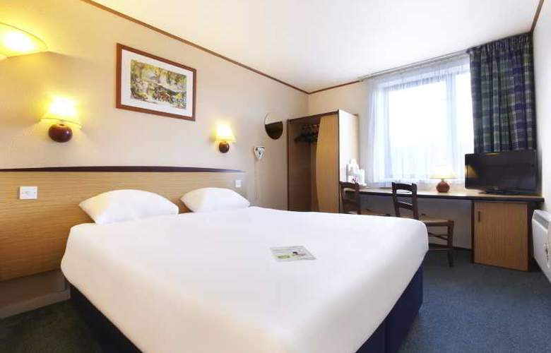 Campanile Runcorn - Hotel - 17