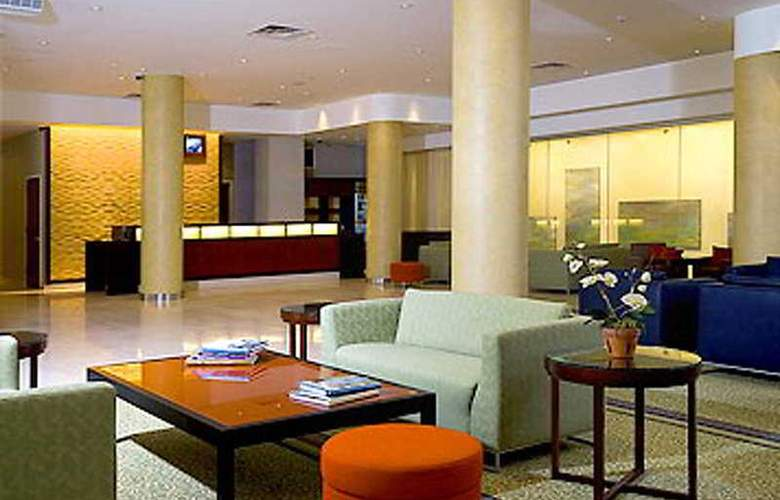Courtyard Marriott Upper East Side - General - 1