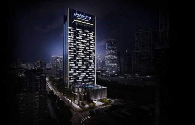 Carlton City Hotel Singapore - Hotel - 0
