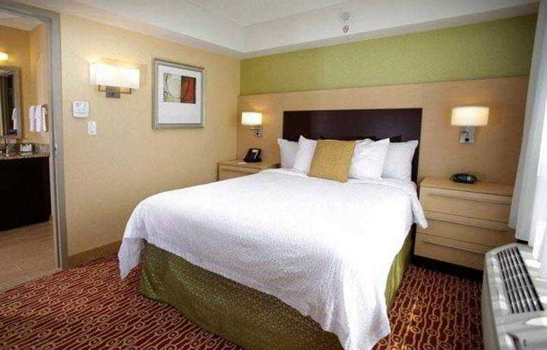 TownePlace Suites Sudbury - Hotel - 11
