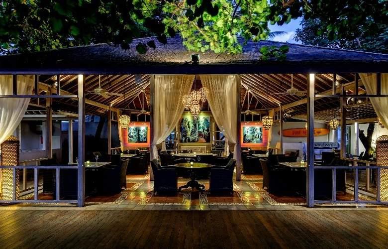 Bali Garden - Bar - 14