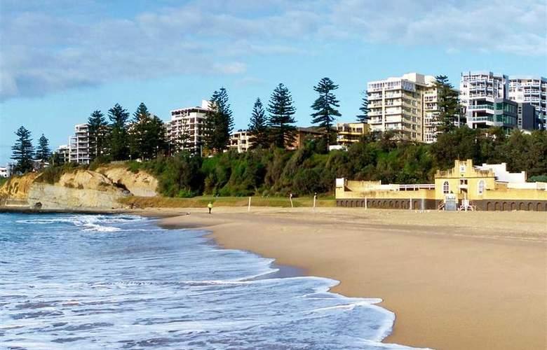 Novotel Wollongong Northbeach - Hotel - 29