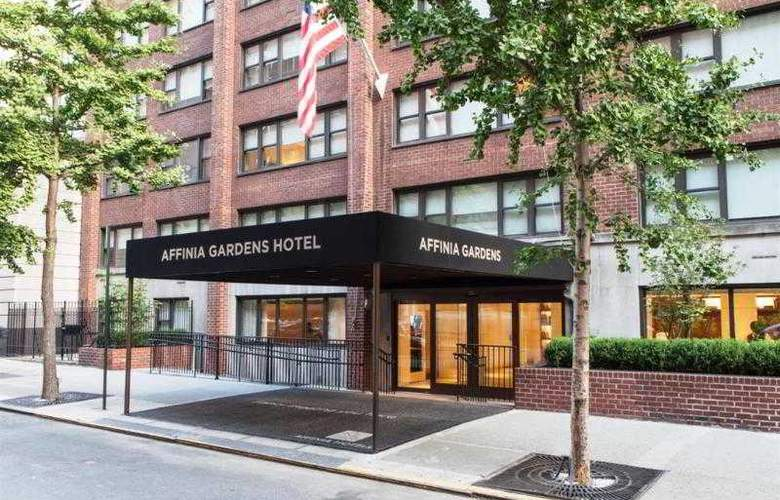 Affinia Gardens - Hotel - 8
