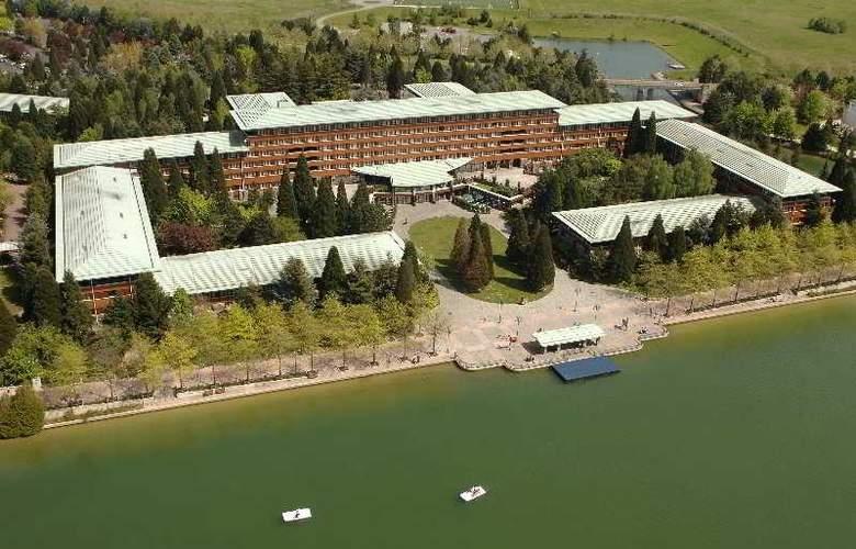 Disney's Sequoia Lodge - Hotel - 0