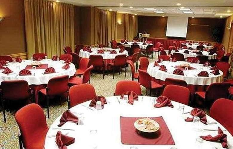 Holiday Inn Express Ciudad Victoria - Conference - 4