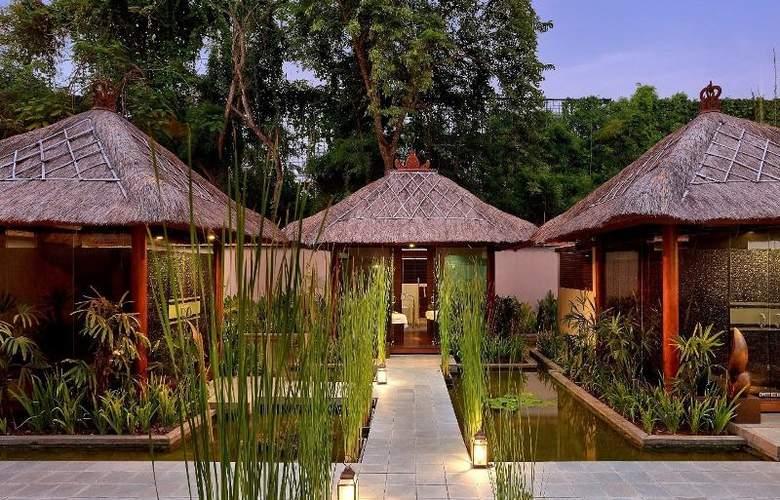 Bali Nusa Dua Hotel & Convention - Sport - 46