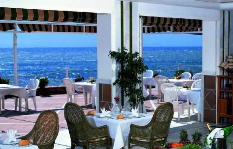 Balcon de Europa - Restaurant - 7