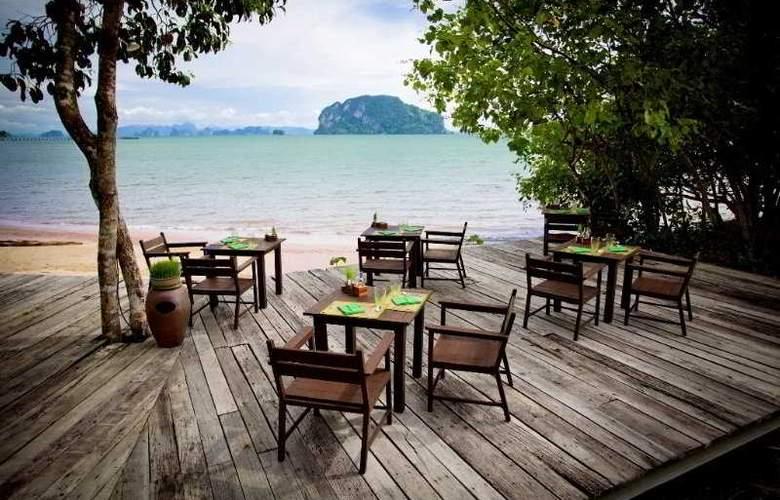 Koh Yao Yai Village - Terrace - 12