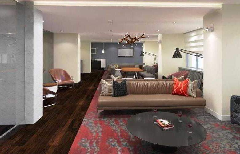 Fifty Hotel & Suites by Affinia - General - 9