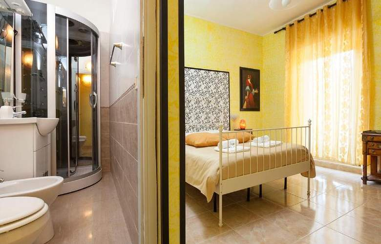 Sicilia Suite Bed And Breakfast - Room - 14