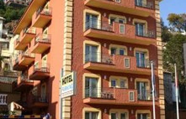 Soho Los Naranjos - Hotel - 0