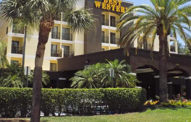 BW Deerfield Beach Hotel & Suites - Hotel - 80