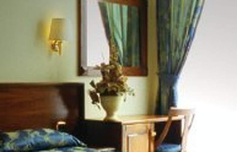 Taormina - Room - 1