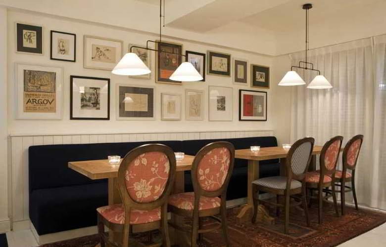 Shalom Hotel & Relax - Bar - 5