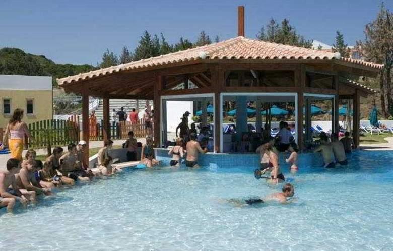 Cyprotel Faliraki - Pool - 5