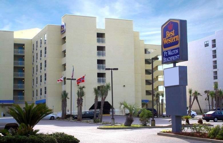 Best Western Fort Walton Beach - Hotel - 53