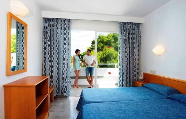 HSM Lago Park - Room - 19