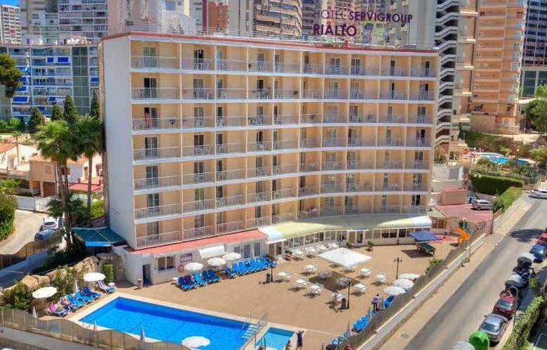 Servigroup Rialto - Hotel - 0