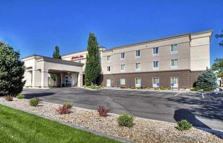 Hampton Inn Twin Falls - Hotel - 0