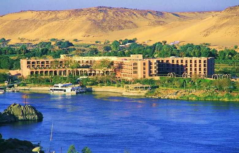 Pyramisa Isis Island Hotel & Spa - Hotel - 7