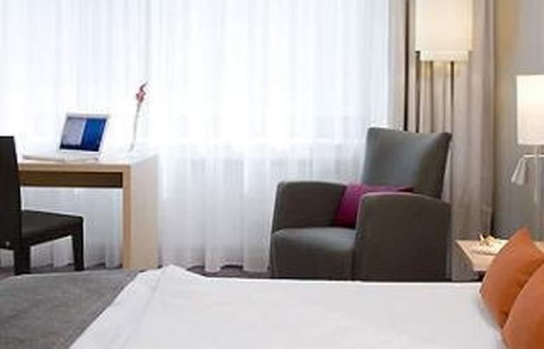 Mercure Duesseldorf Neuss - Room - 7