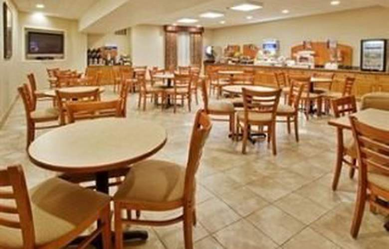 Holiday Inn Express Hotel & Suites San Jose - Restaurant - 5