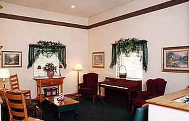 Comfort Inn (Circleville) - General - 4