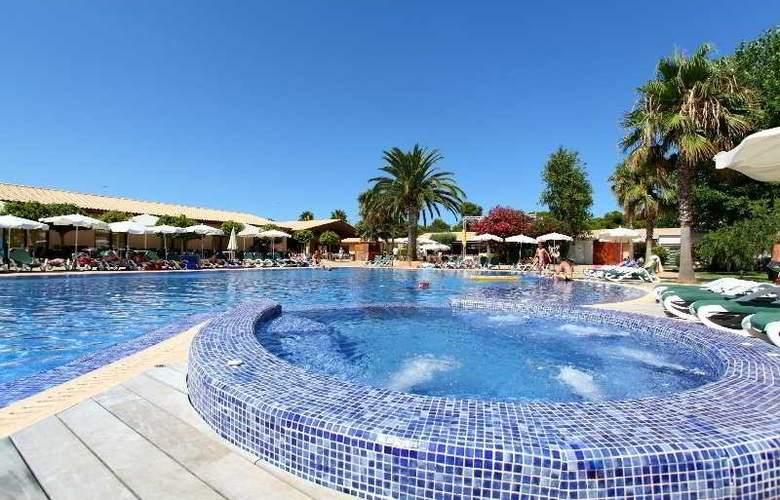 Valentín Playa de Muro - Pool - 2