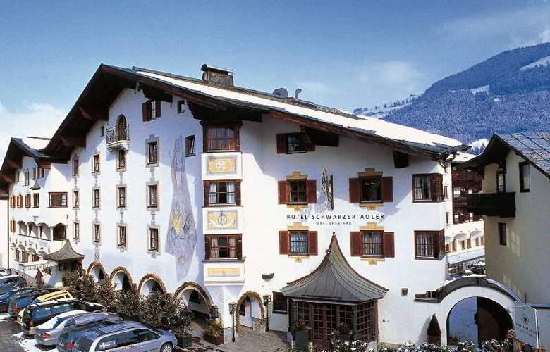Schwazer Adler Hotel - Hotel - 0