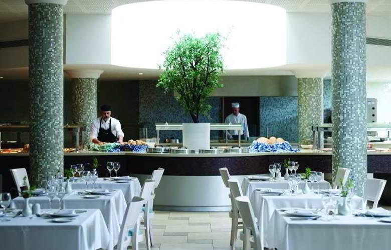 Atlantica Oasis - Restaurant - 4