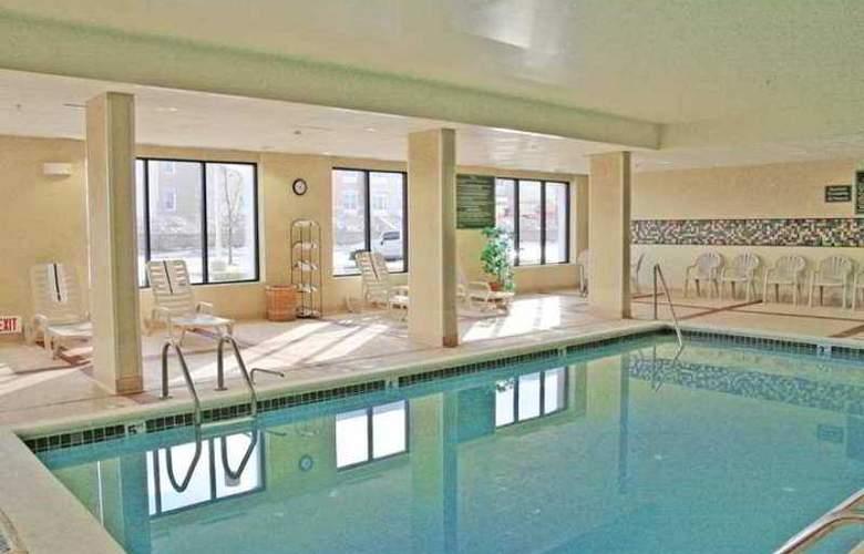 Hampton Inn Indianapolis- Carmel - Hotel - 2