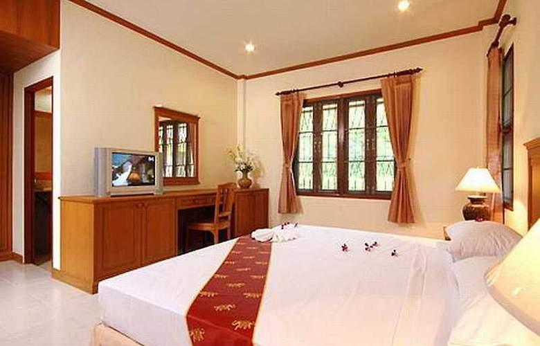 Kata Lucky Villa & Pool Access - Room - 4