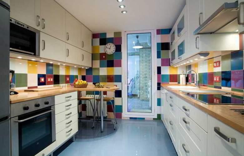 Rent Top Apartments Diagonal Mar - Room - 46