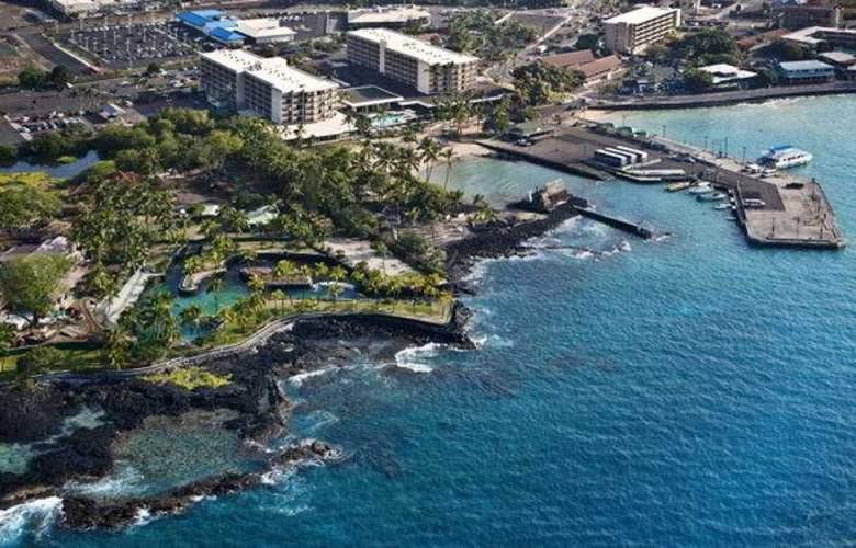 Courtyard by Marriott King Kamehameha's Kona Beach - General - 3
