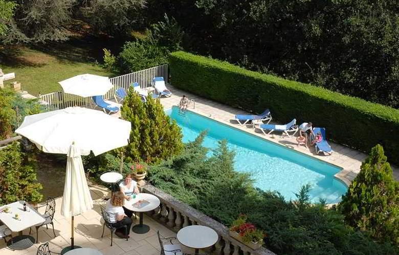 L'Orangerie du Chateau - Pool - 5