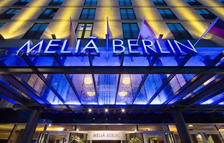 Meliá Berlin - Hotel - 10