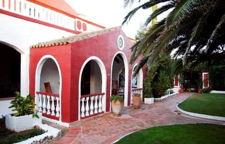 Matchani Gran - Hotel - 0