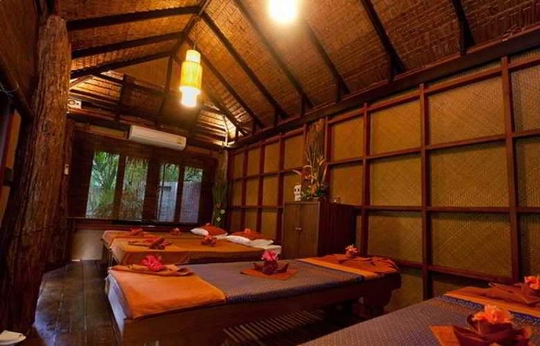 Somkiet Buri Resort - General - 2