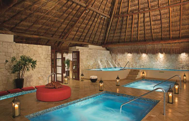 Now Sapphire Riviera Cancun - Spa - 16