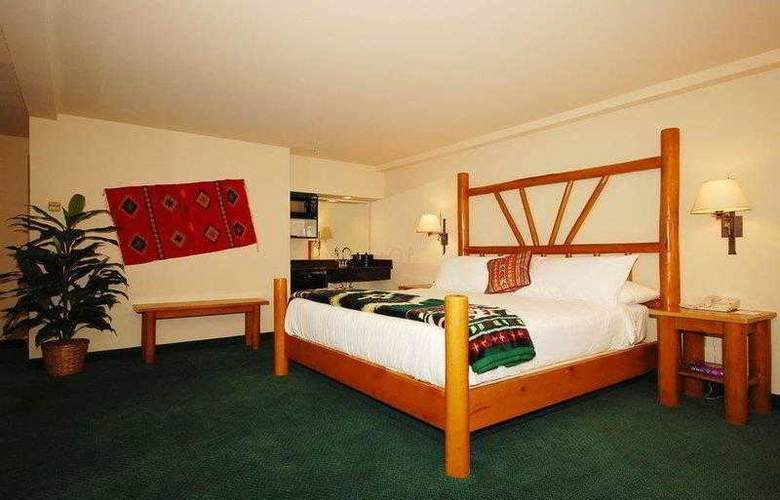 Best Western Plus Kentwood Lodge - Hotel - 22