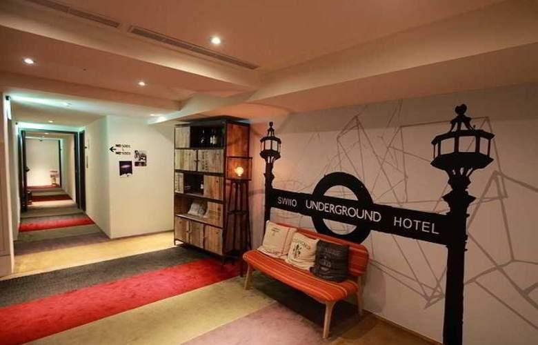 Swiio Hotel - Room - 13