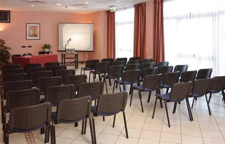 Nettuno Ferrara - Conference - 2