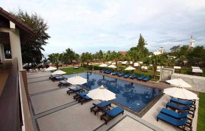 Casuarina Jomtien Pattaya - Pool - 7