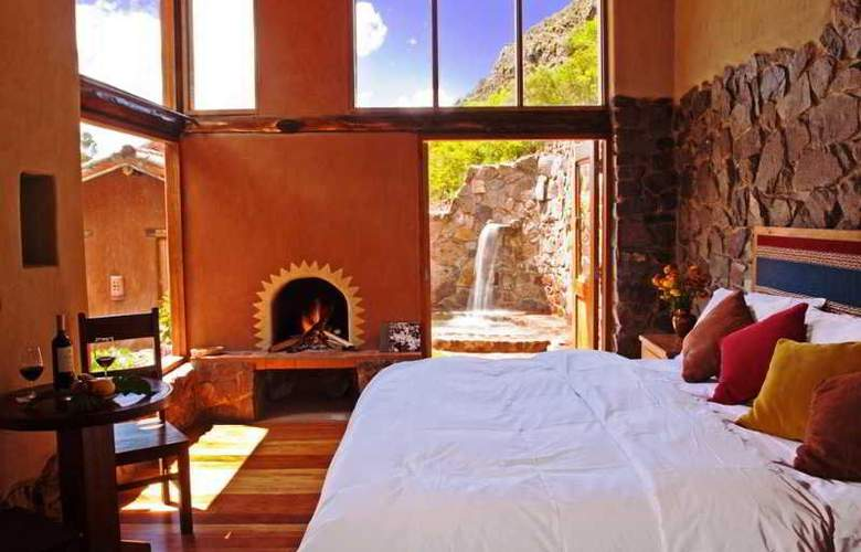 Sacred Dreams Lodge - Room - 8