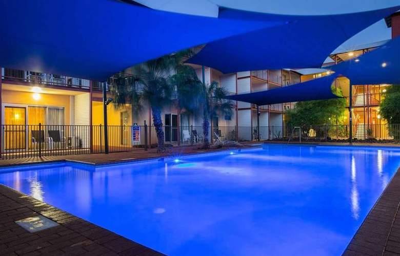 Mercure Inn Continental Broome - Hotel - 47