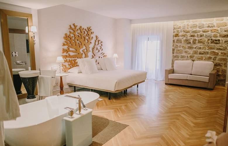 Palacio de Úbeda - Room - 6