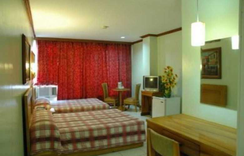 Rosas Garden Hotel - Room - 7