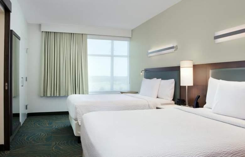 SpringHill Suites Orlando At Flamingo Crossings - Room - 1